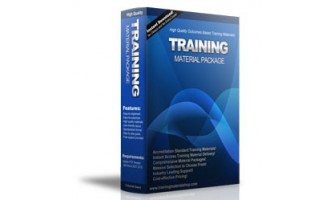 Training Material Packages